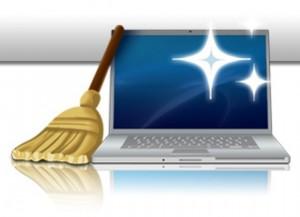 Как почистить реестр