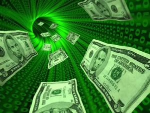 Как заработать свои первые 10 долларов в месяц