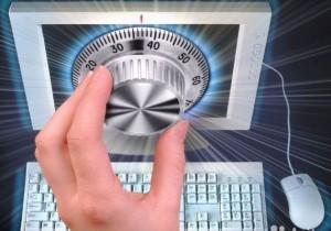 Вспомогательные меры безопасности при работе в сети